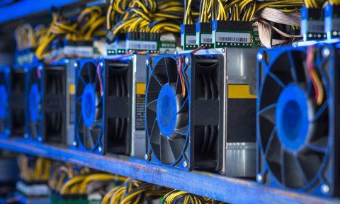 دستگاه استخراج ارز دیجیتال