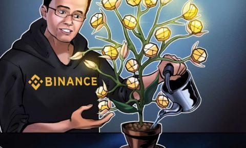 بایننس دلار هنگ کنگ اظافه کرد!